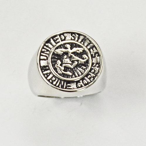 US MARINE RING (20mm) 81-1289