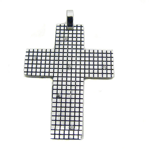 Cross Pendant 86-773