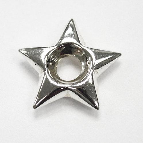 Star Pendant Sterling Silver 561192