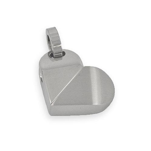 Heart Pendant 86X-119