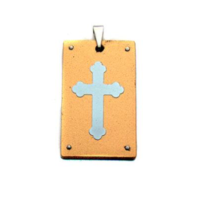 Cross Pendant (27x46mm) 86-175