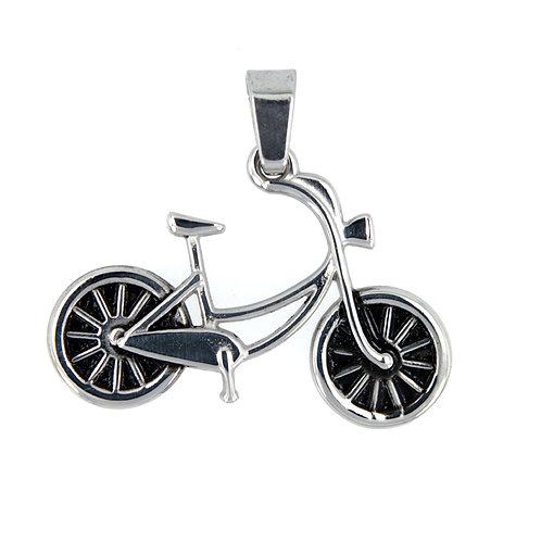 BICYCLE Pendant (48x35mm) 86-1875