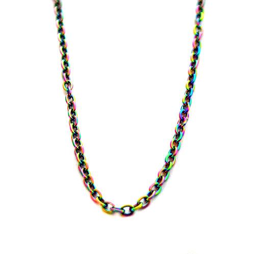 1.5m Rainbow Flat Anchor Chain