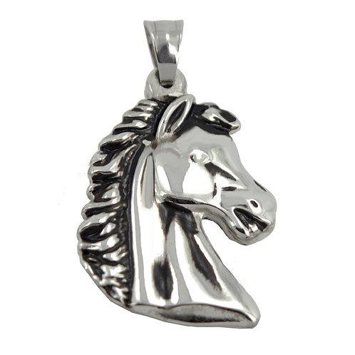 Horse Head Pendant 86-575