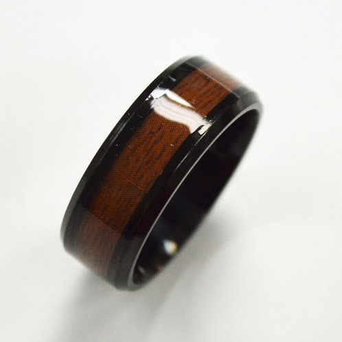 Stainless Steel Ring 81-1358B