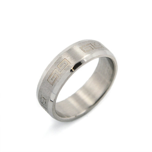 STAINLESS STEEL RING 81-844