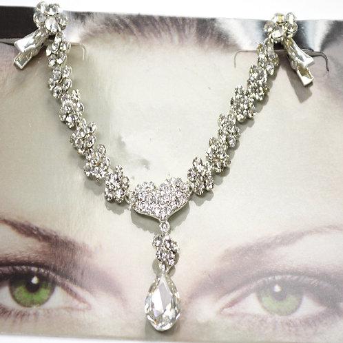 Forehead Bindi Jewelry