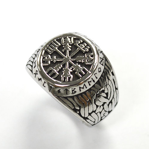 Stainless Steel Ring 81-1392