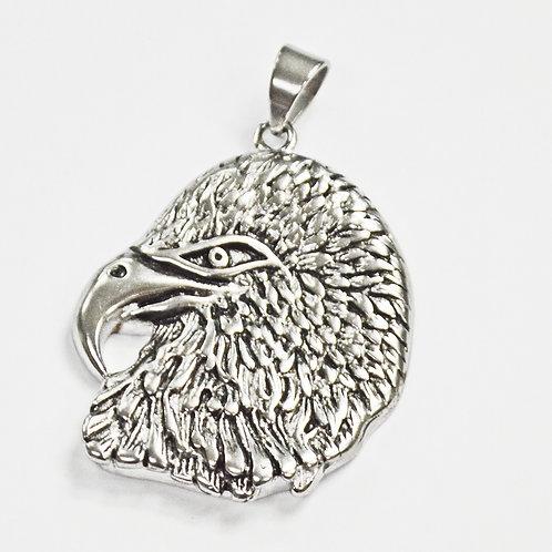 Eagle Head Pendant 86-2141