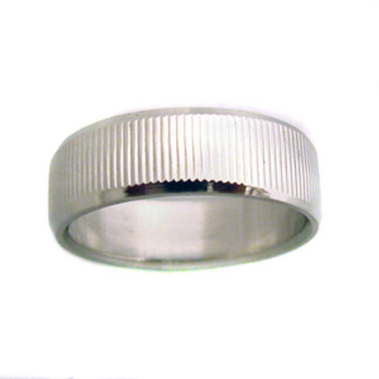 STAINLESS STEEL RING 81-391