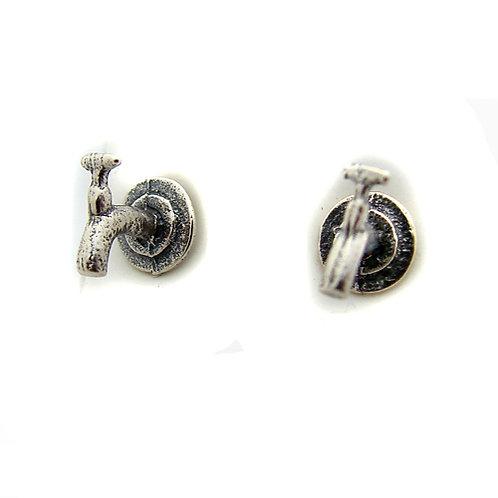 Faucet Stud Earring 535114