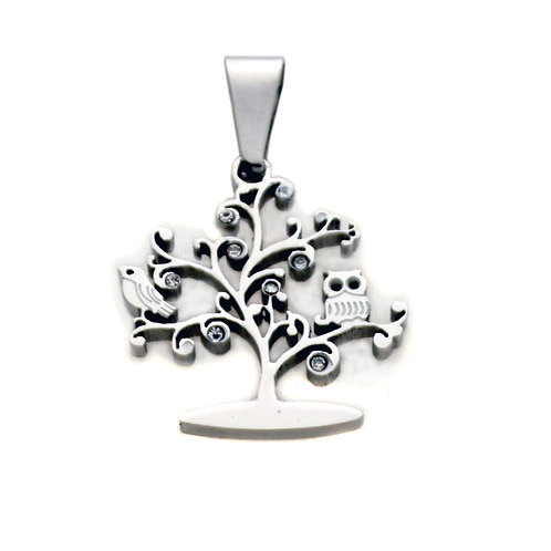 TREE OF LIFE Pendant 86-1963