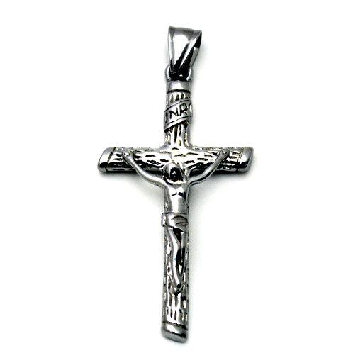 Crucifix Cross Pendant