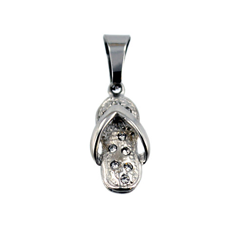 SLIPPER Pendant (8x21mm)