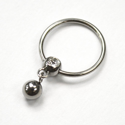 Ball Closure Ring  (2 Pcs @ $0.83 ea)