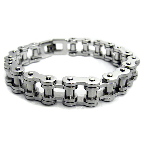 20MM BICYCLE LINK BRACELET 84-1356