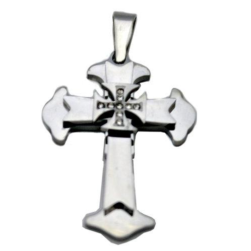 Cross Pendant 86-2001