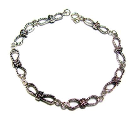 Sterling Silver Bracelet 542049