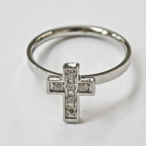 CROSS CZ RING (9x12mm) 81-1333