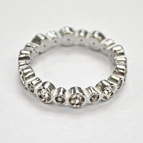 CZ RING (4mm) 81-1296