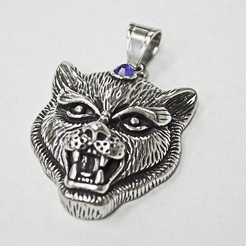 Cougar Pendant