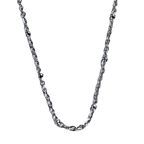 Flat anchor With Bead Chain