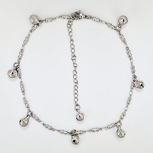 Dangling Bells Anklet 82-156