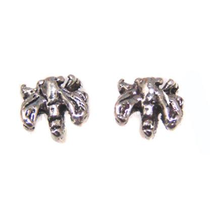 Bees Stud Earring