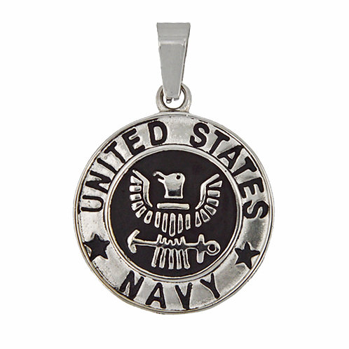 US Navy Medallion Pendant 86-871