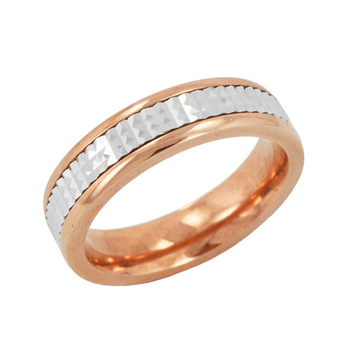 SPINNER RING (5mm) 81-289 RG