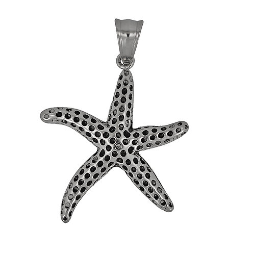 STAR FISH Pendant 86-1869