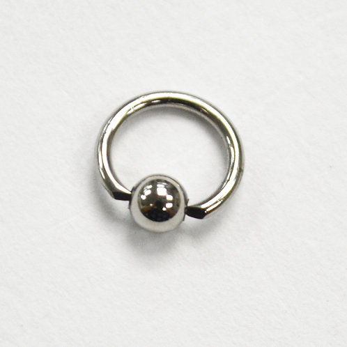 Ball Closure Ring  (5 Pcs @ $0.26 each)