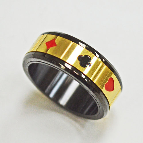 Spinner Ring (8mm) 81-1318