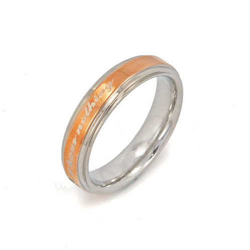 STAINLESS STEEL RING 81-1072