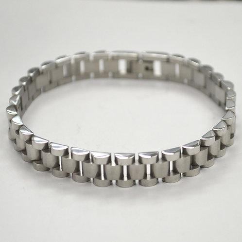 Designer Inspired Bracelet Stainless Steel 84-1784-10