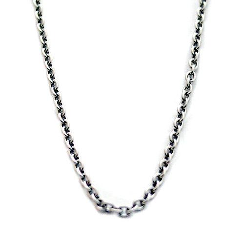2.5m Oval Rolo Chain