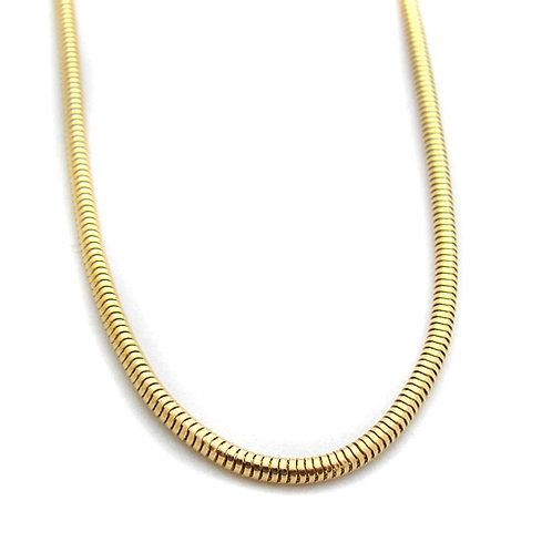 2.4m Gold Snake