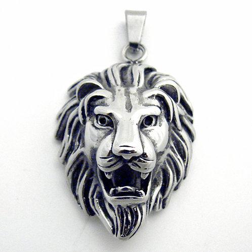 Lion Head Pendant 86-685S