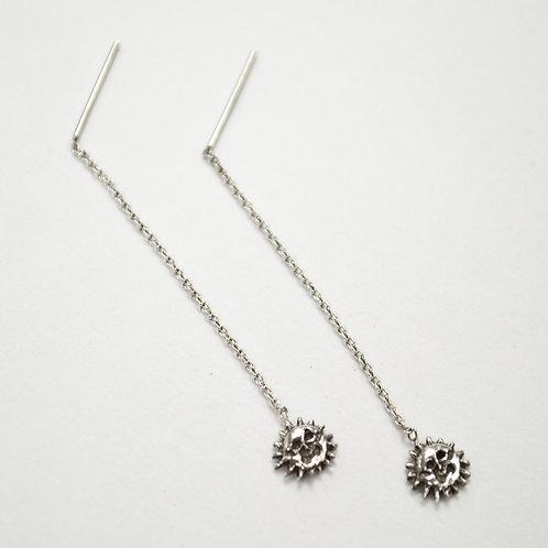 Ear Thread Sterling Silver 531131