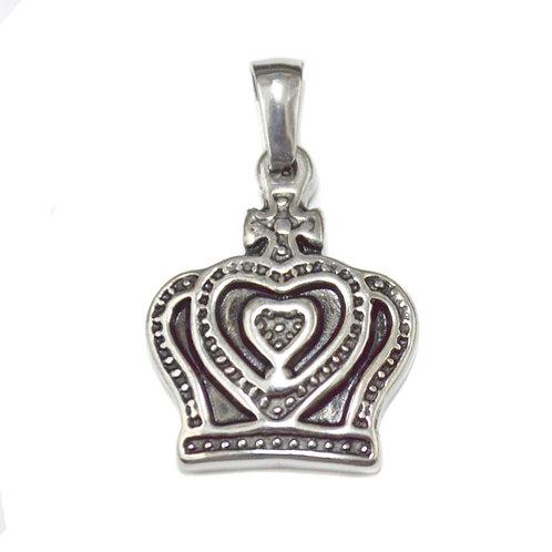 Crown Pendant 86-2010