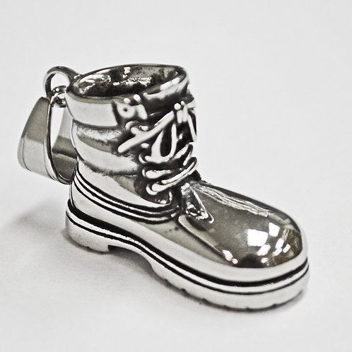 Boots Pendant