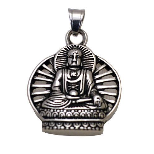Buddha Pendant 86-1964