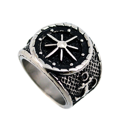 COMPASS RING 81-1146