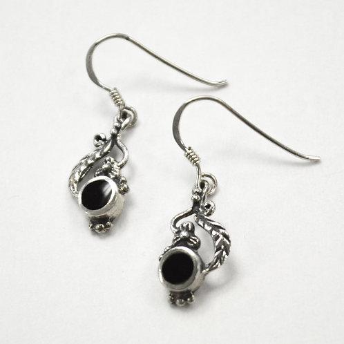 Sterling Silver Earrings 534078