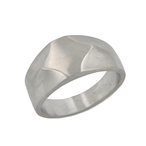 STAINLESS STEEL RING  81-1106