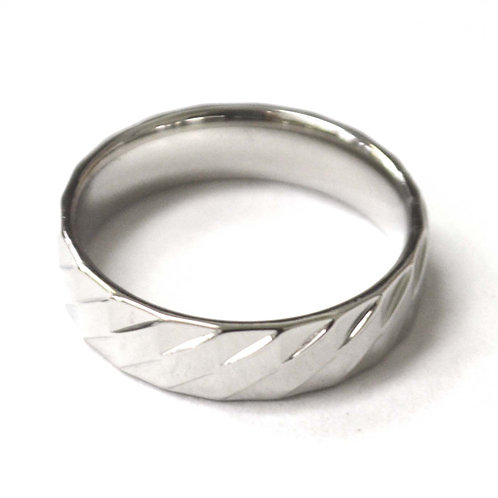 Stainless Steel Ring 81-1347S