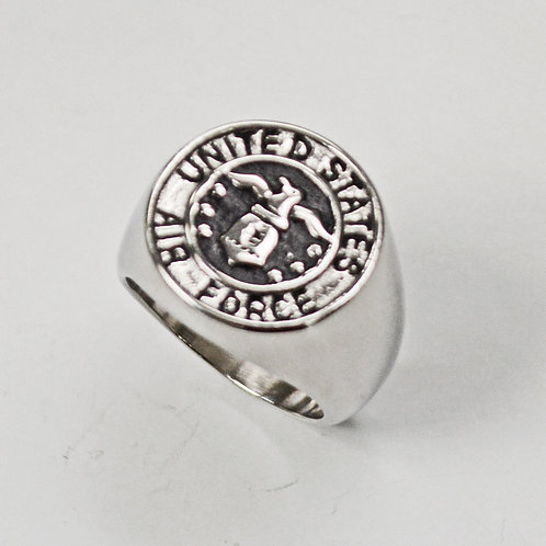 US AIR FORCE RING (20mm) 81-1290