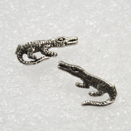 Crocodile Stud Earring 535130