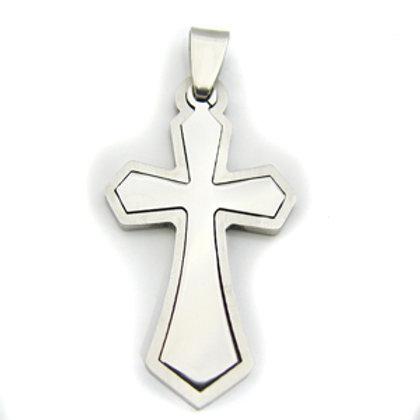 Cross Pendant 86-336