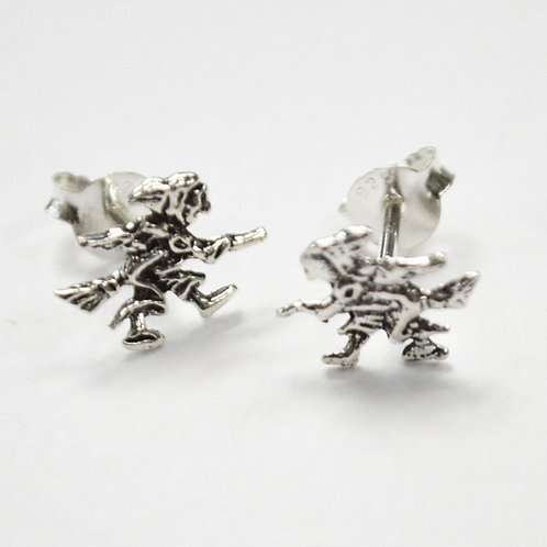 Witch Stud Earring 535126